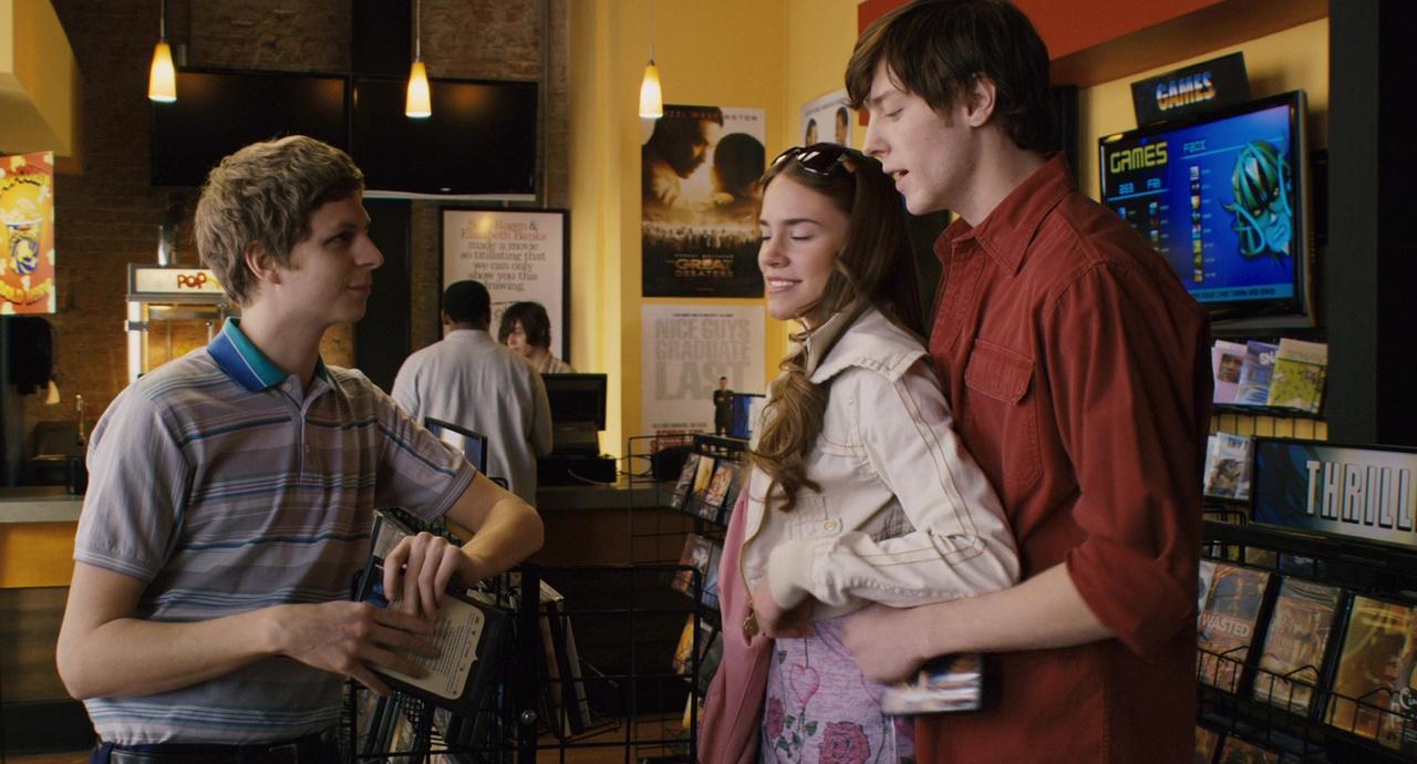 Youth in Revolt film still 5