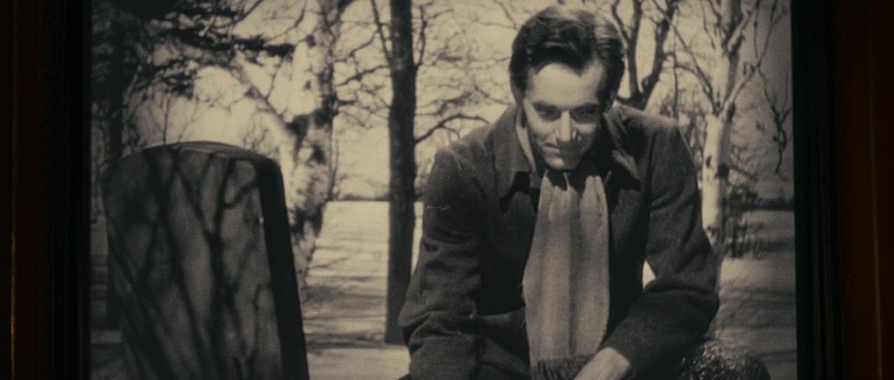 Jimmy P. film still 5