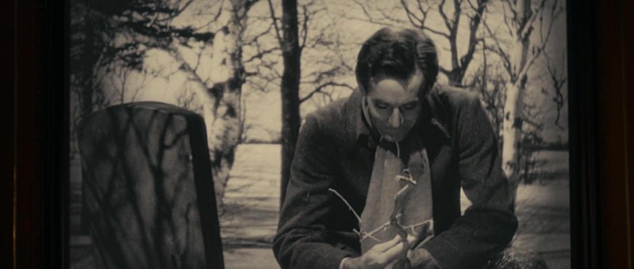 Jimmy P. film still 6