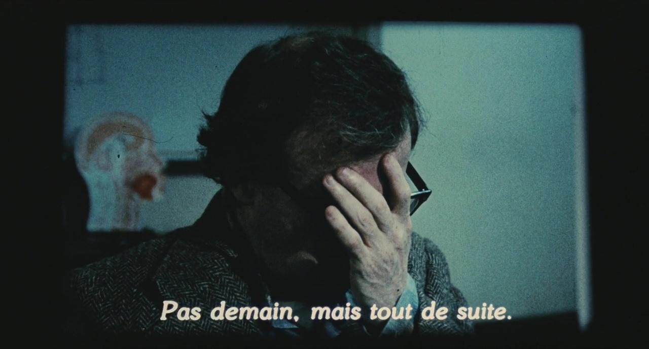 Paris-Manhattan film still 2