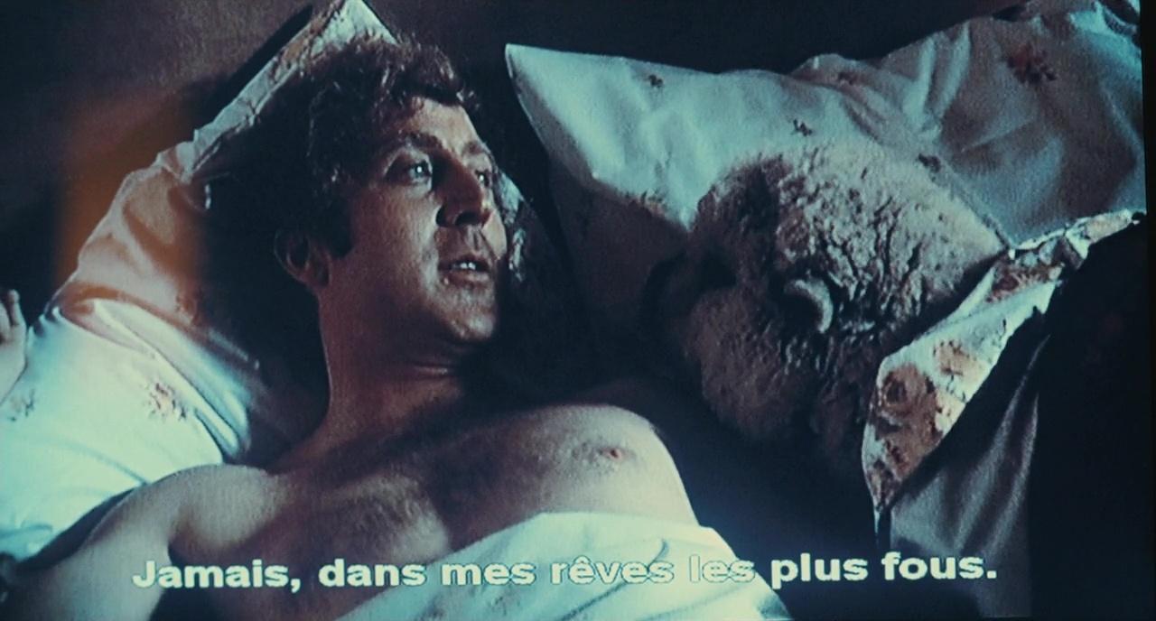 Paris-Manhattan film still 8
