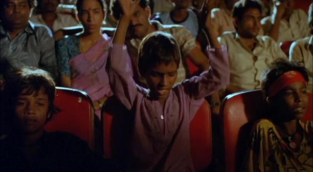 Salaam Bombay film still 8