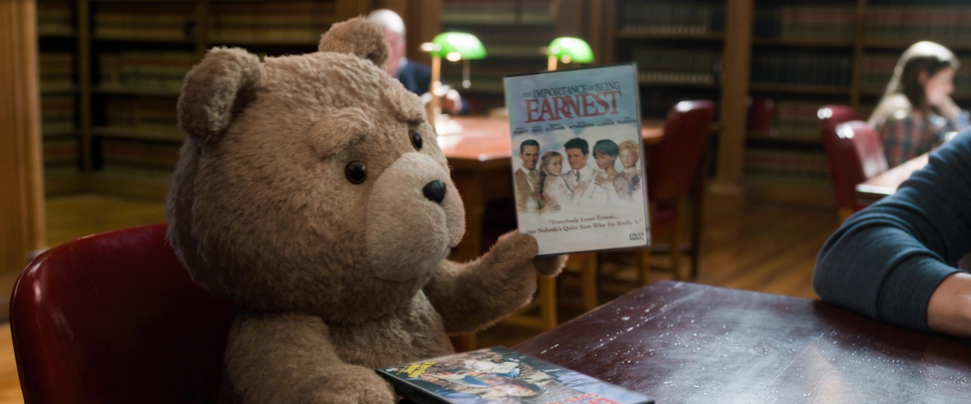 Ted 2 film still 8