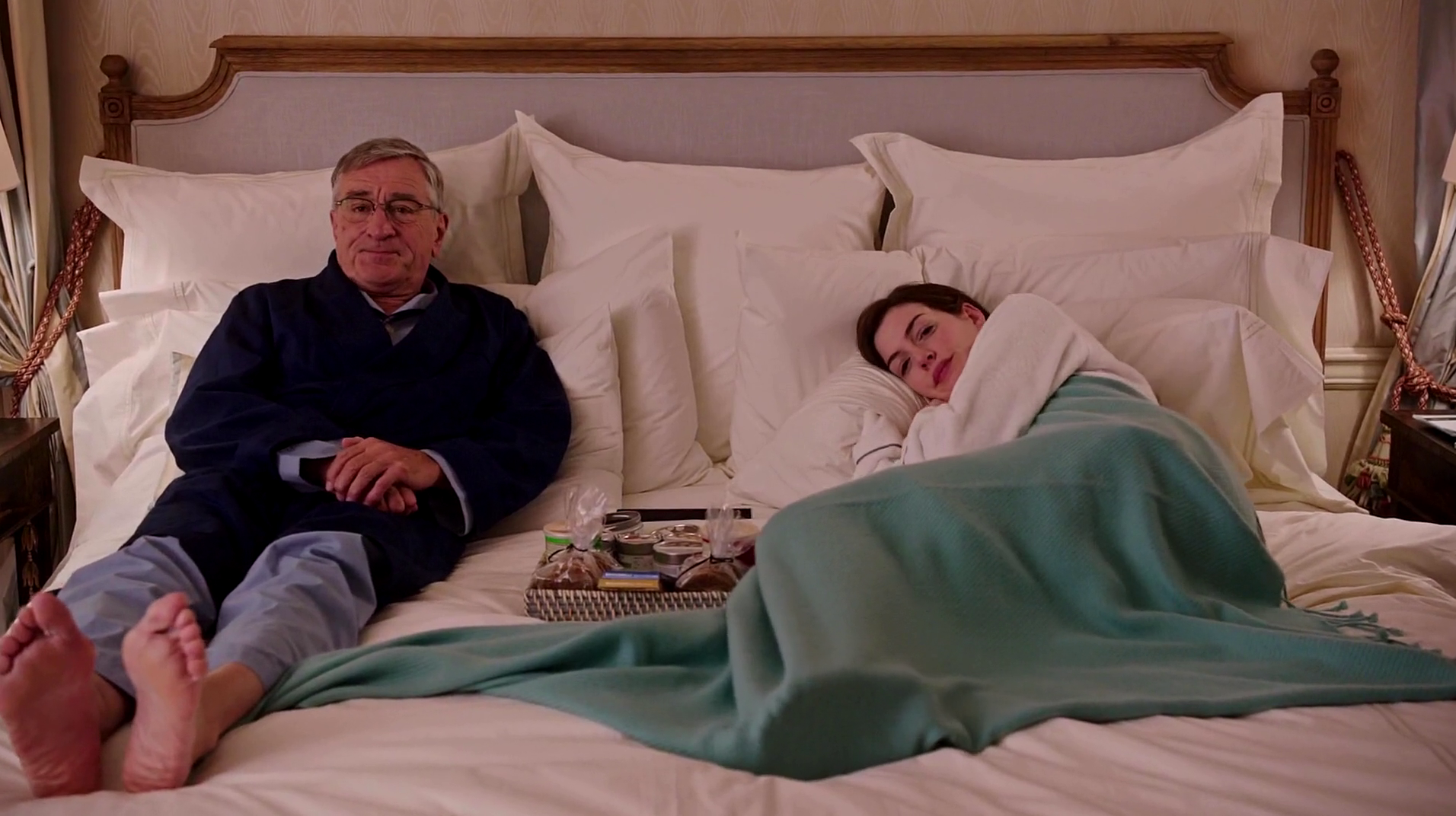 The Intern film still 4