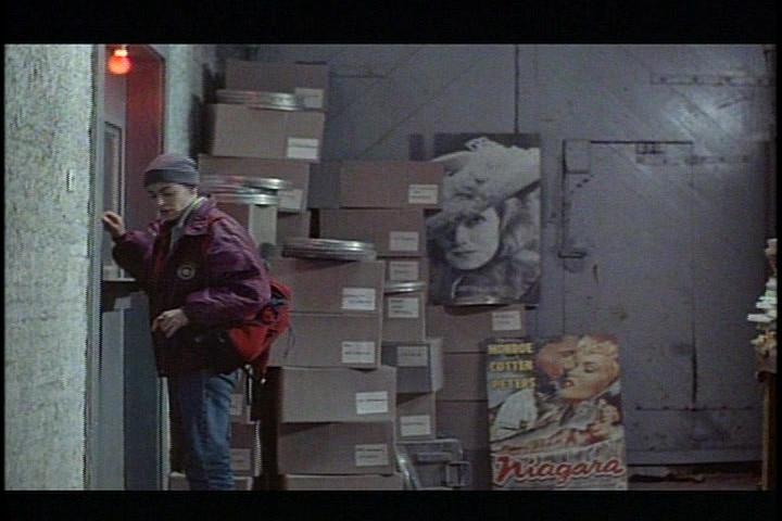 Ulysses Gaze film still 3
