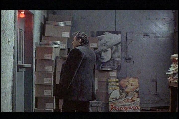 Ulysses Gaze film still 5