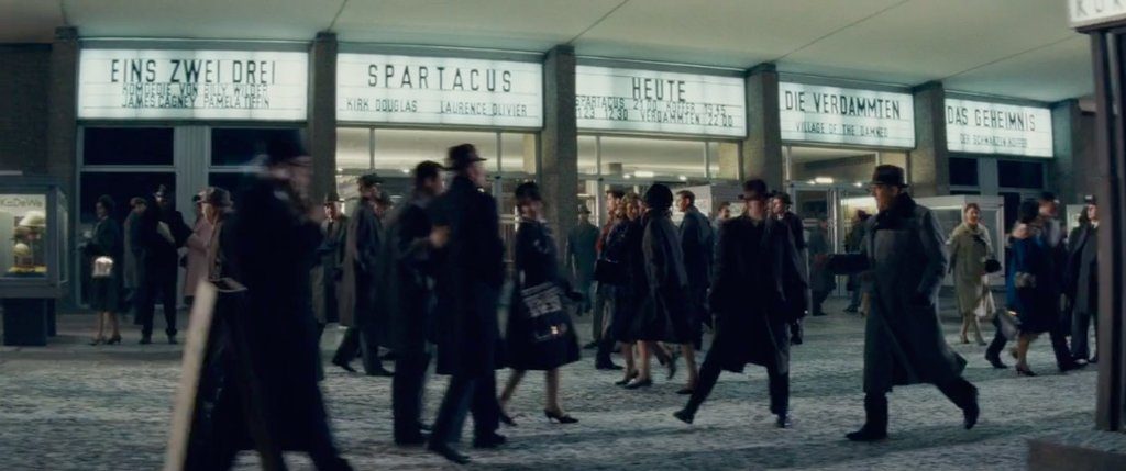 Bridge of Spies film still