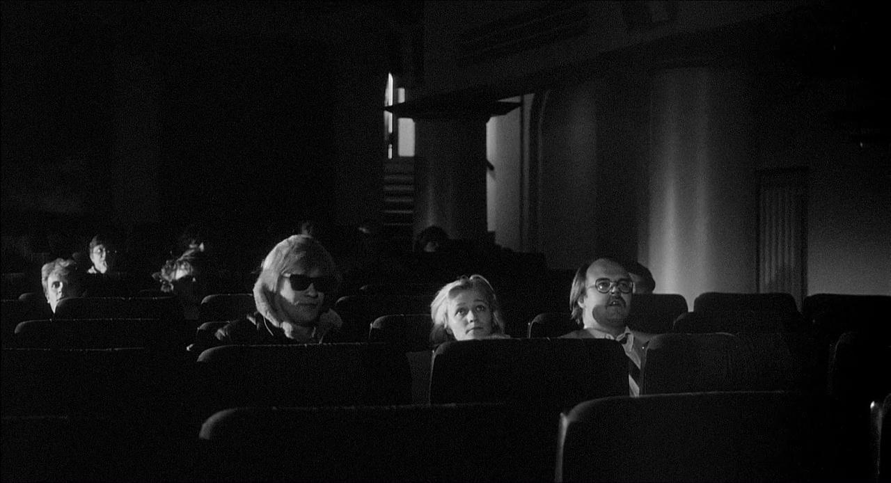 Calamari Union film still 3