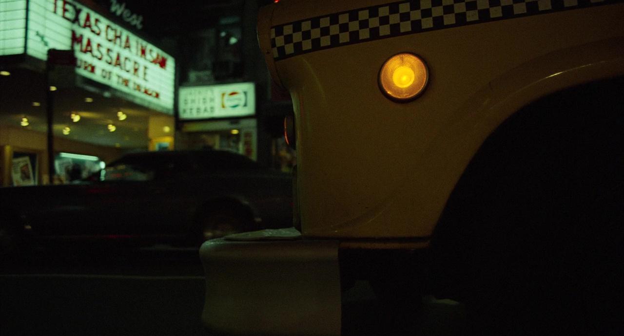Taxi Driver II film still 1
