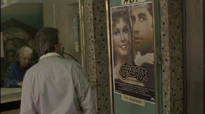Tony Manero film still 8