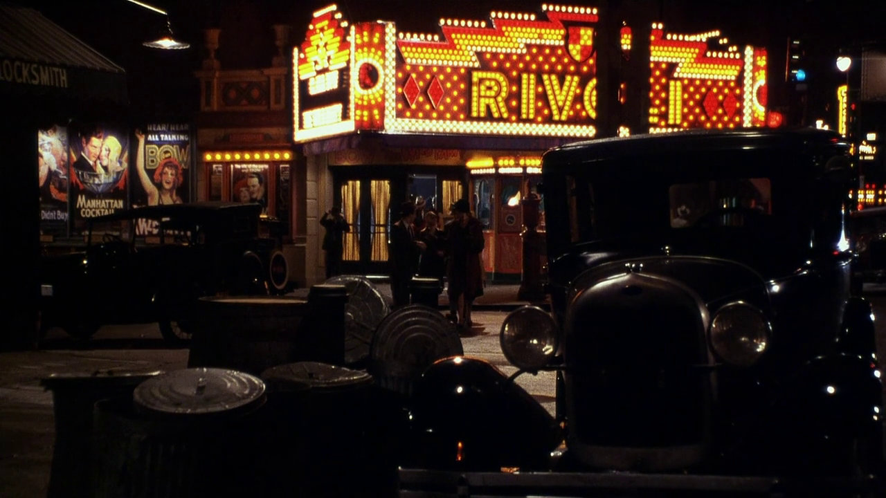 Bullets Over Broadway film still
