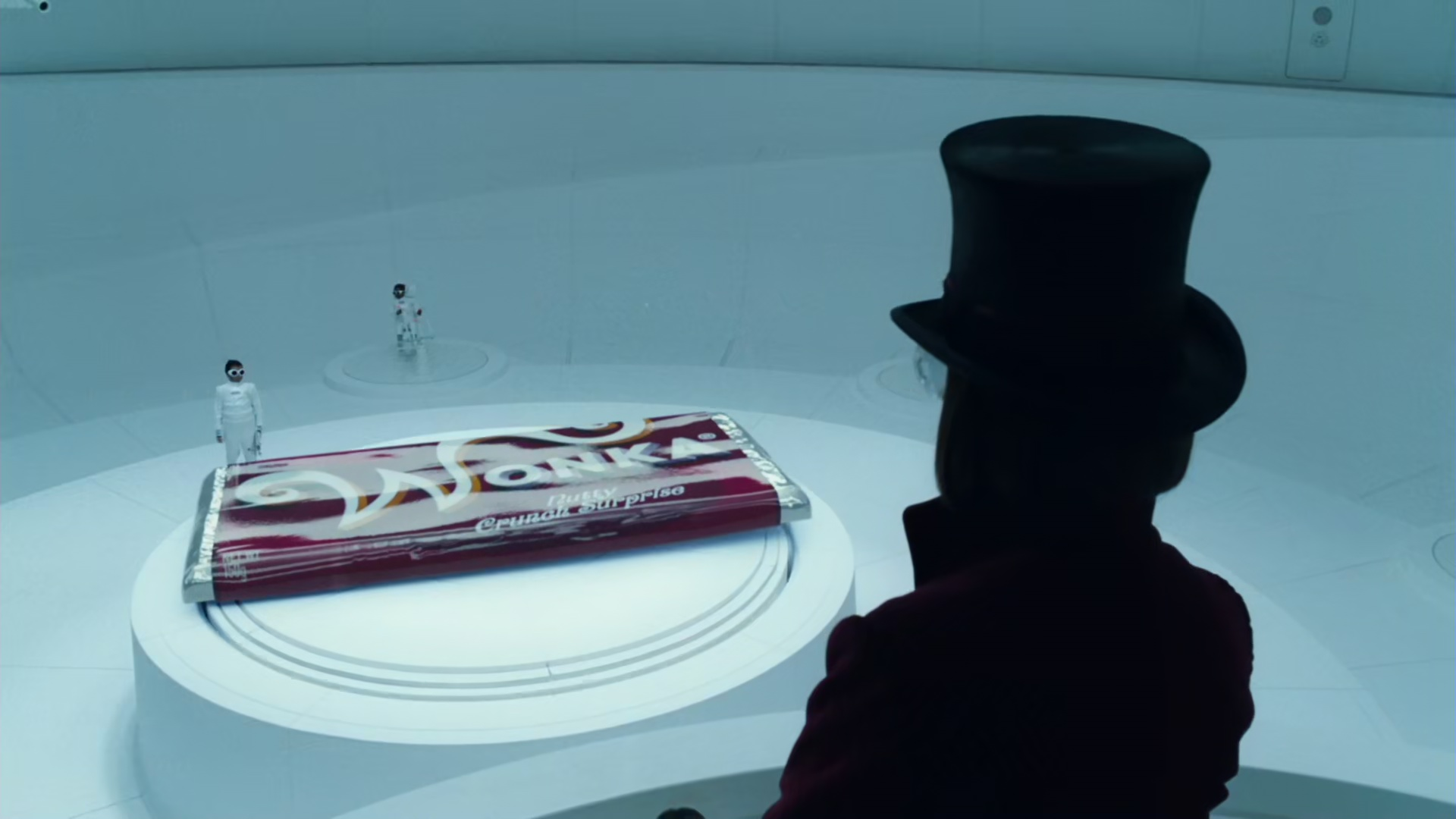 Charlie and the Chocolate Factory film still 3