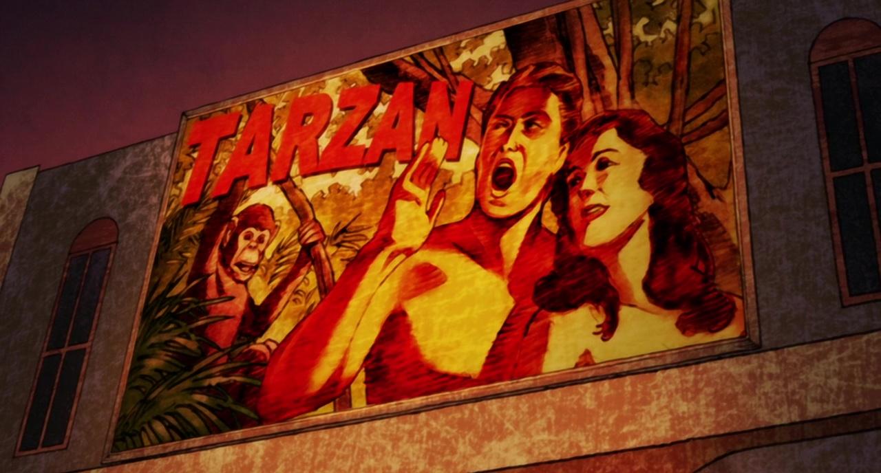 Paprika film still 3
