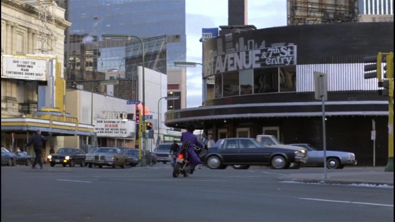 Purple Rain film still 2