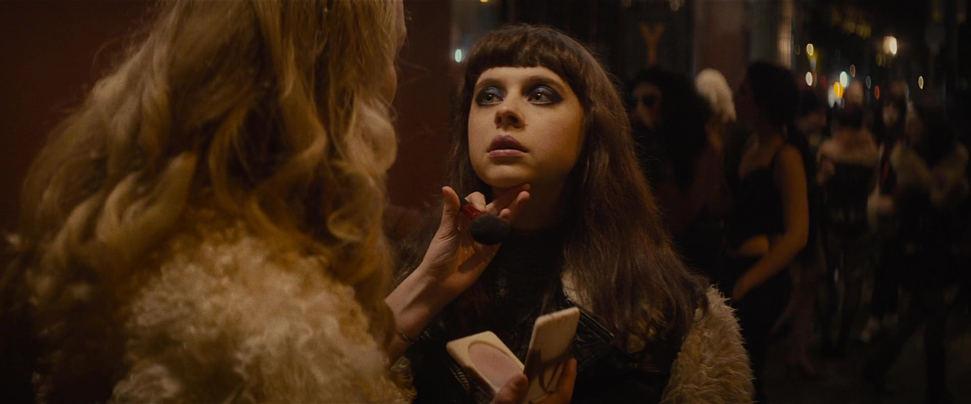 The Diary of a Teenage Girl film still 4