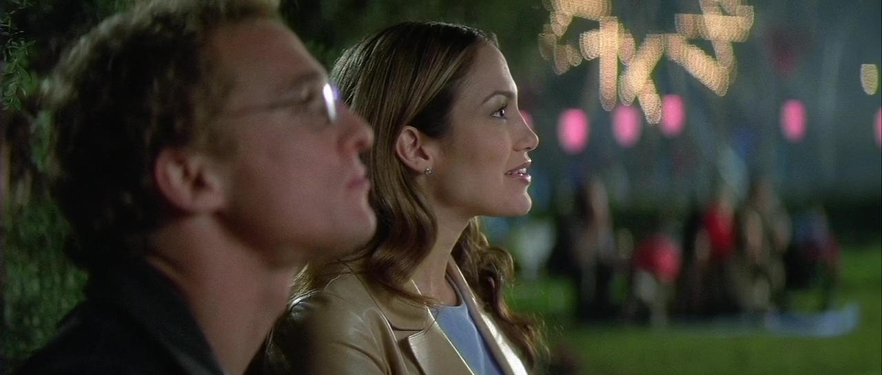The Wedding Planner film still 1