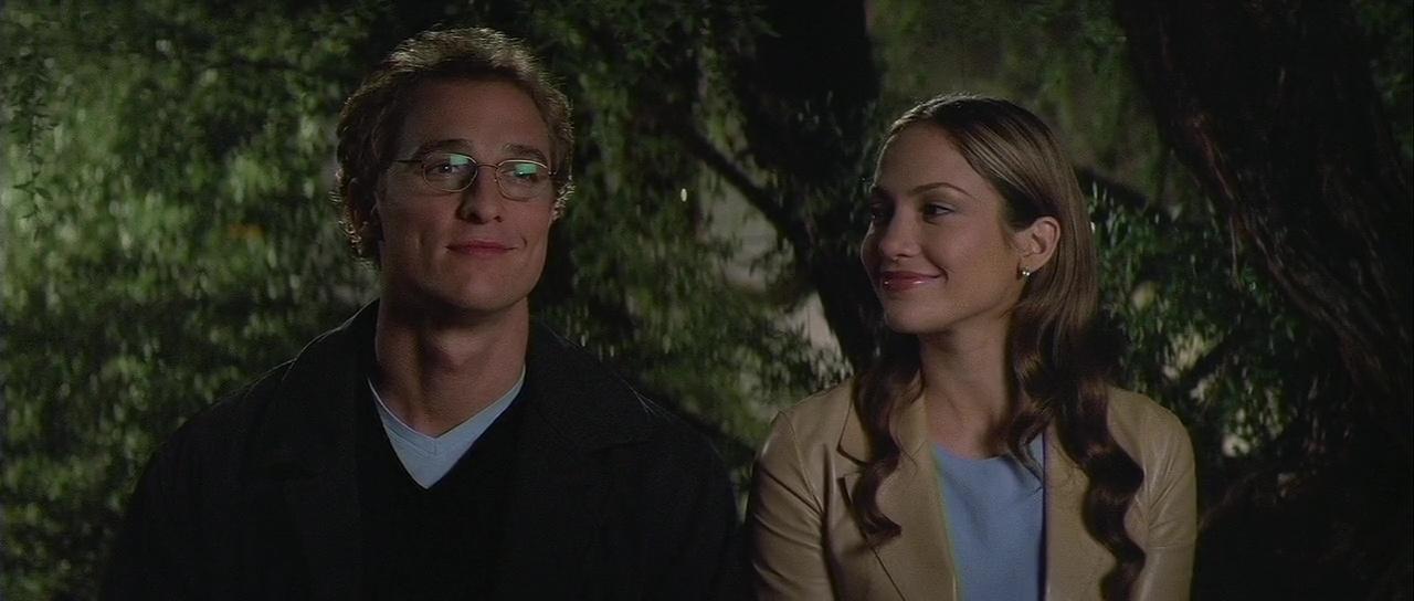 The Wedding Planner film still 8