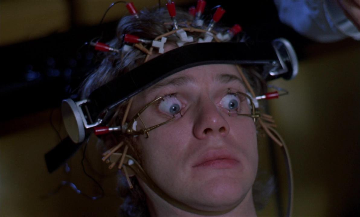 A Clockwork Orange film  Wikipedia