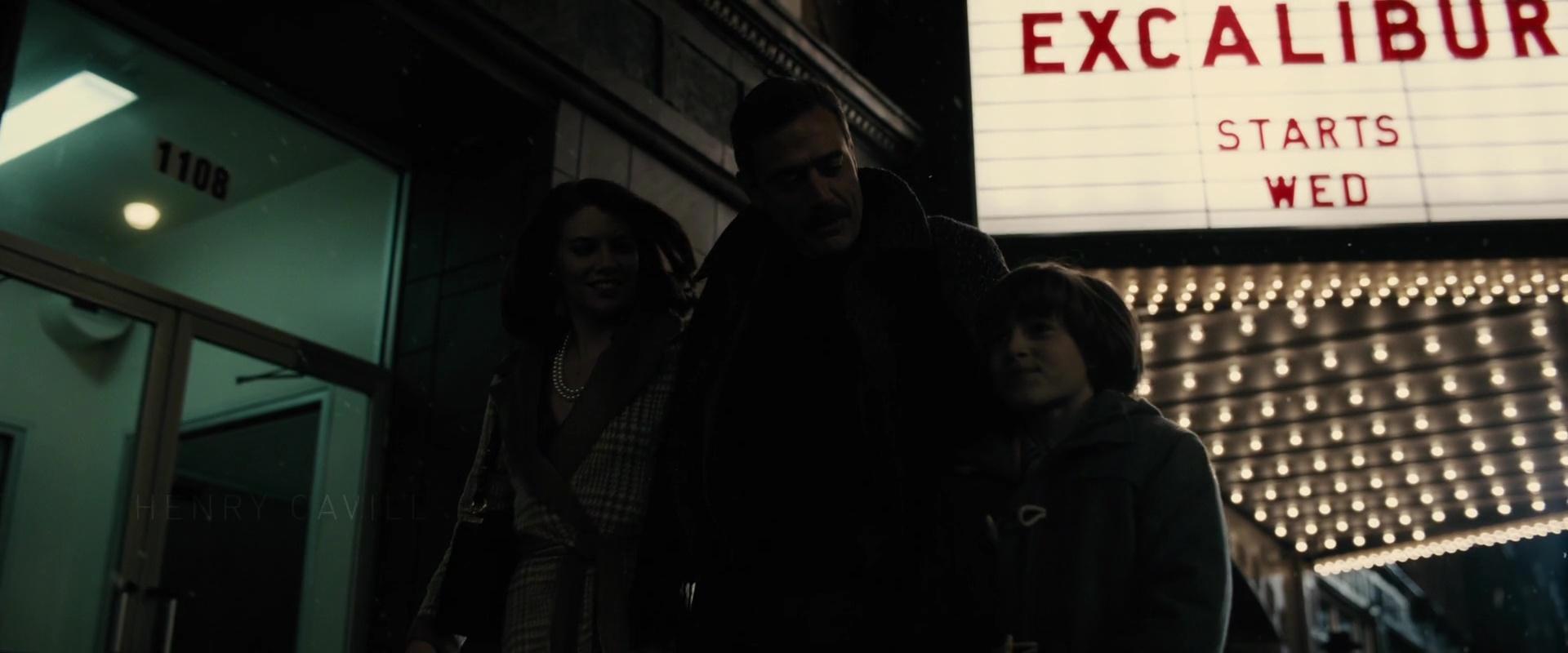 Batman v Superman: Dawn of Justice film still 3