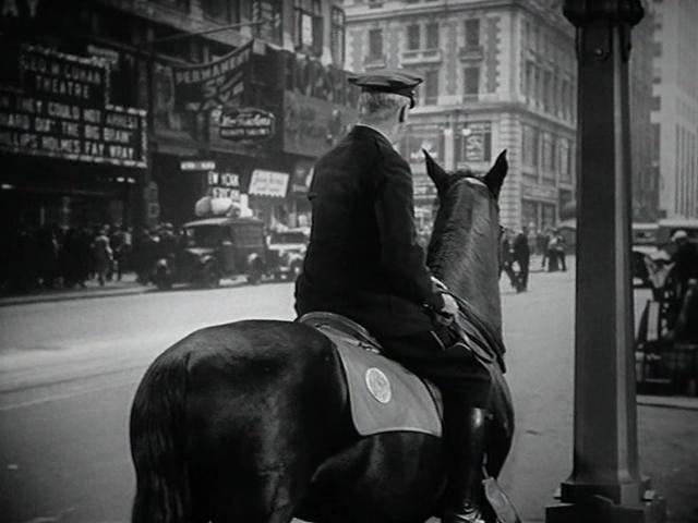 Romance in Manhattan film still 1