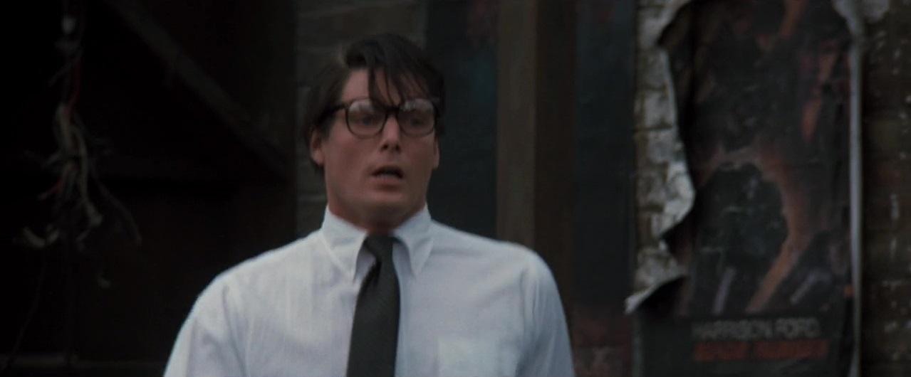 Superman III film still 2