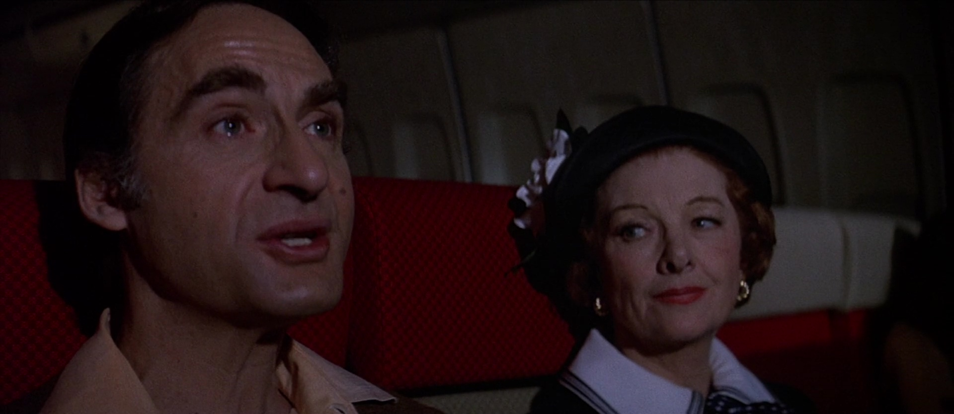 Airport 1975 film still 10