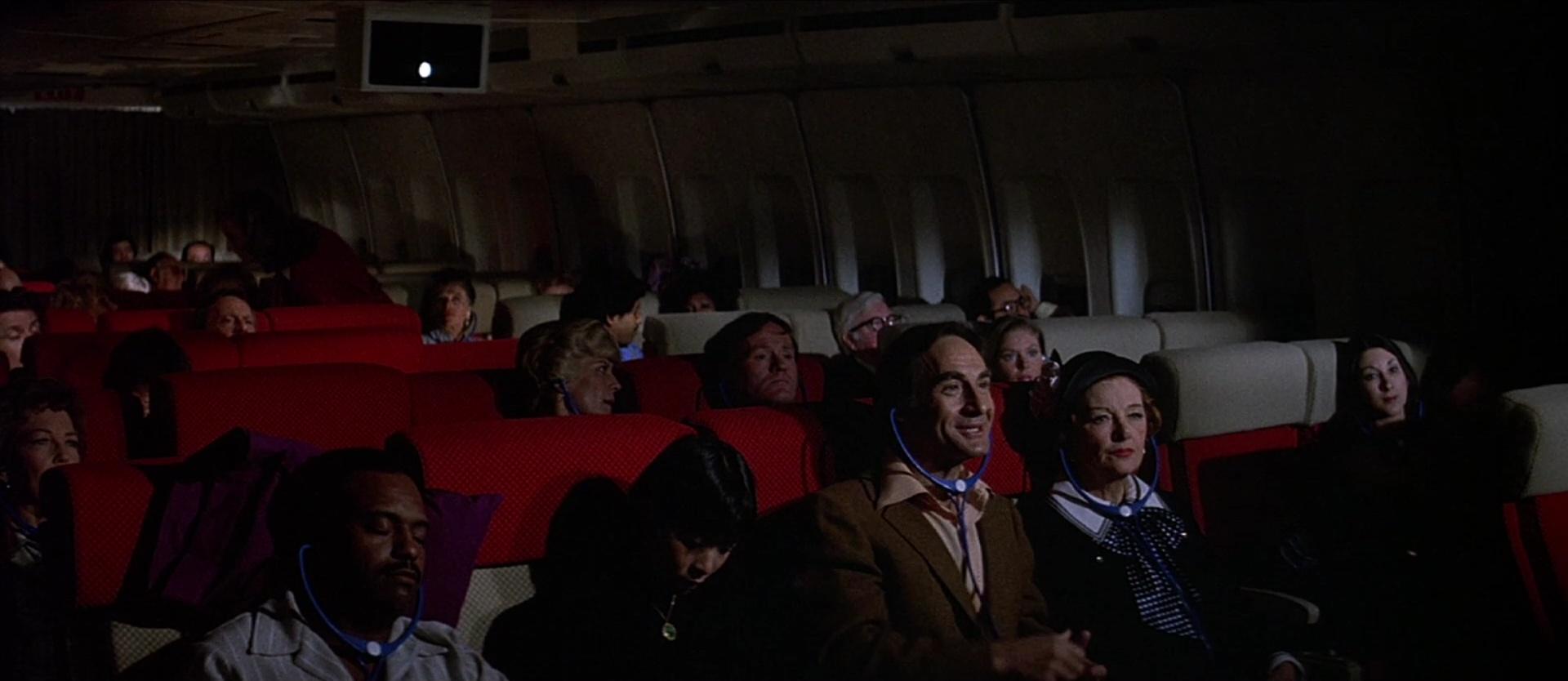 Airport 1975 film still 5