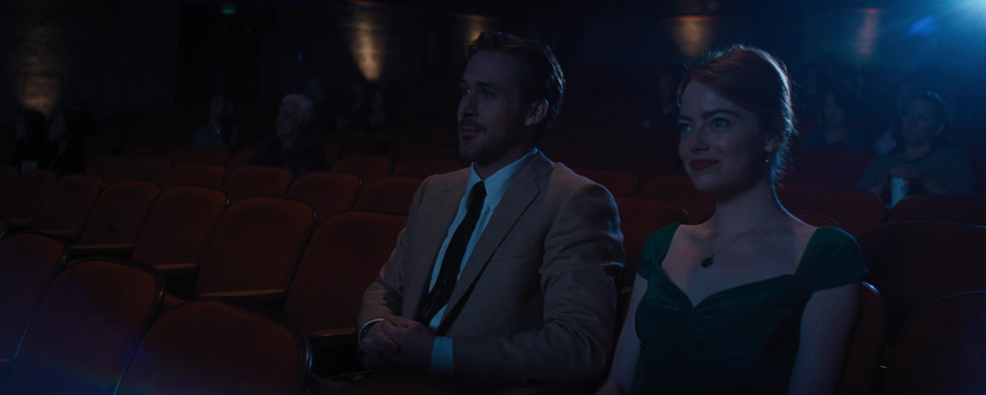 La La Land film still 10