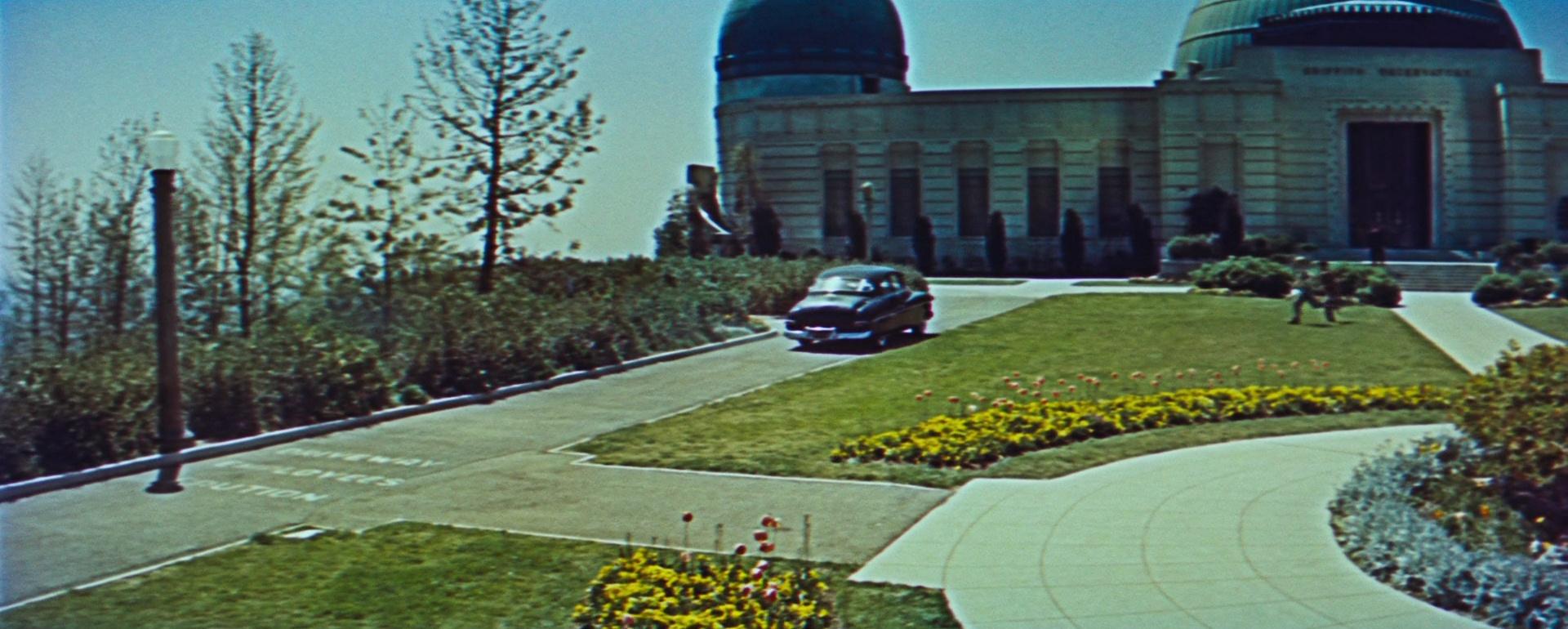 La La Land film still 11