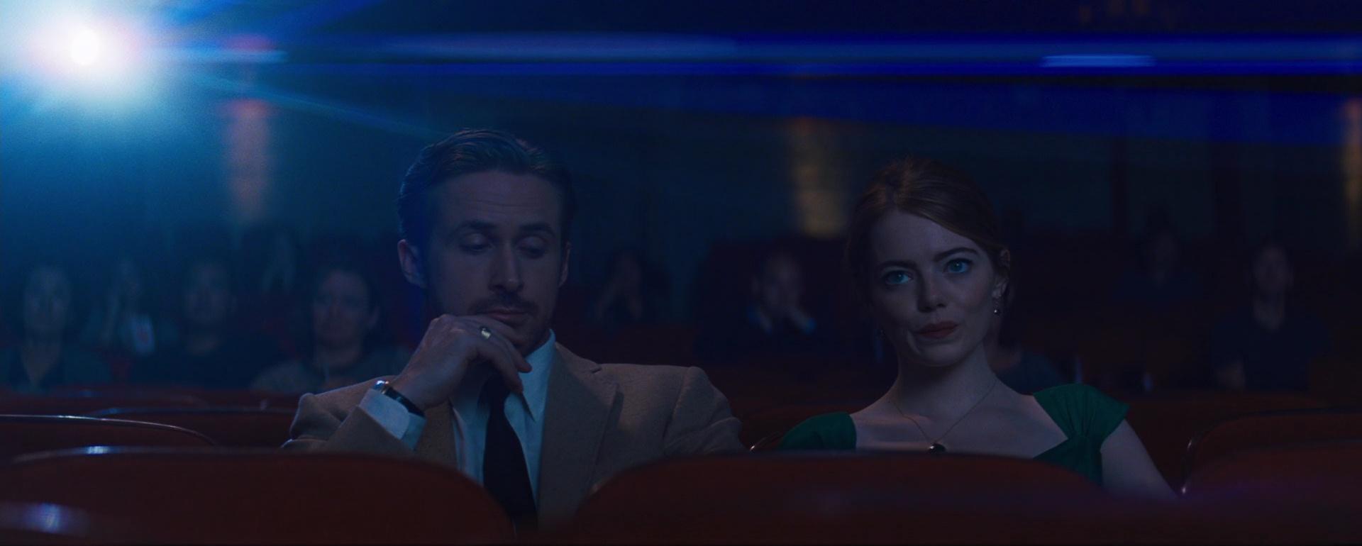 La La Land film still 12