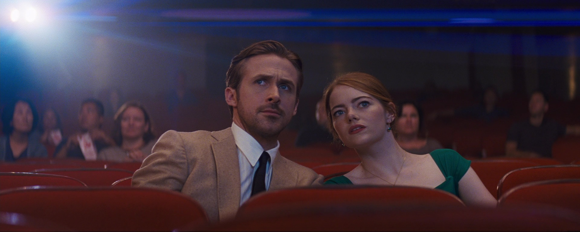 La La Land film still 17