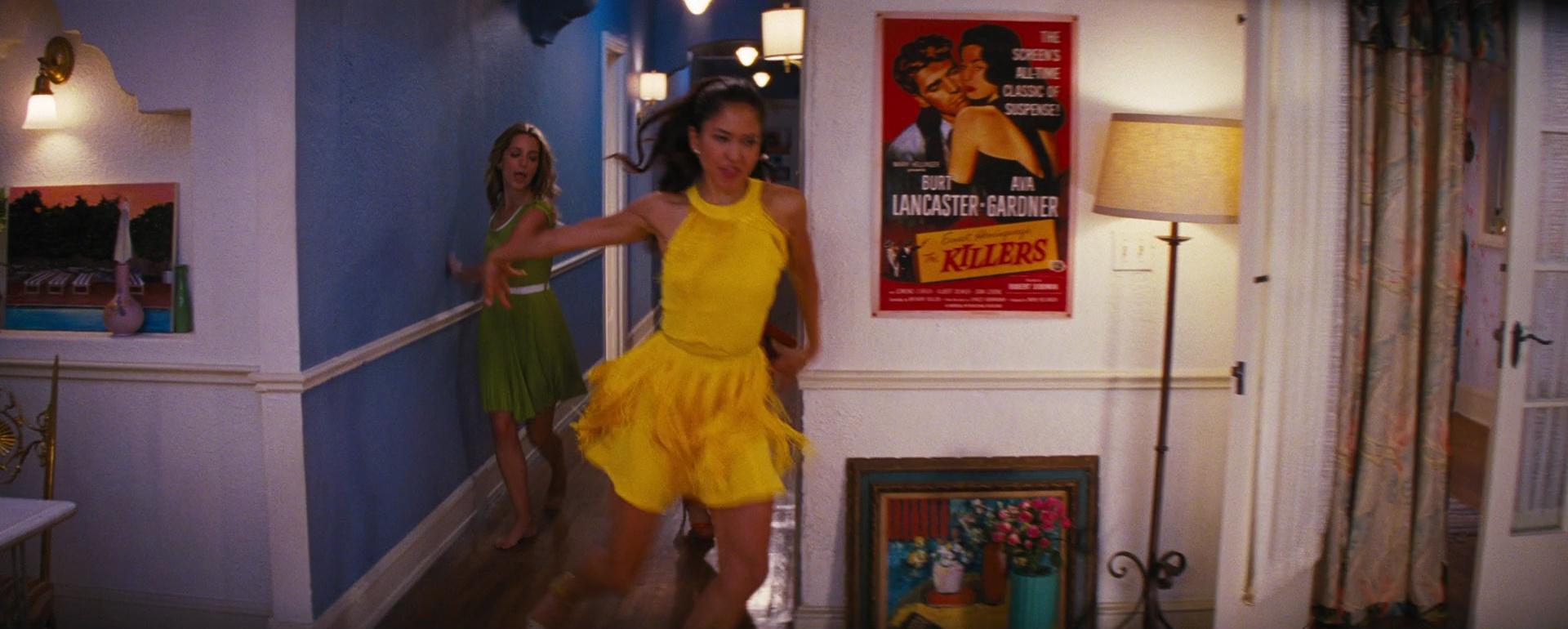 La La Land film still 4