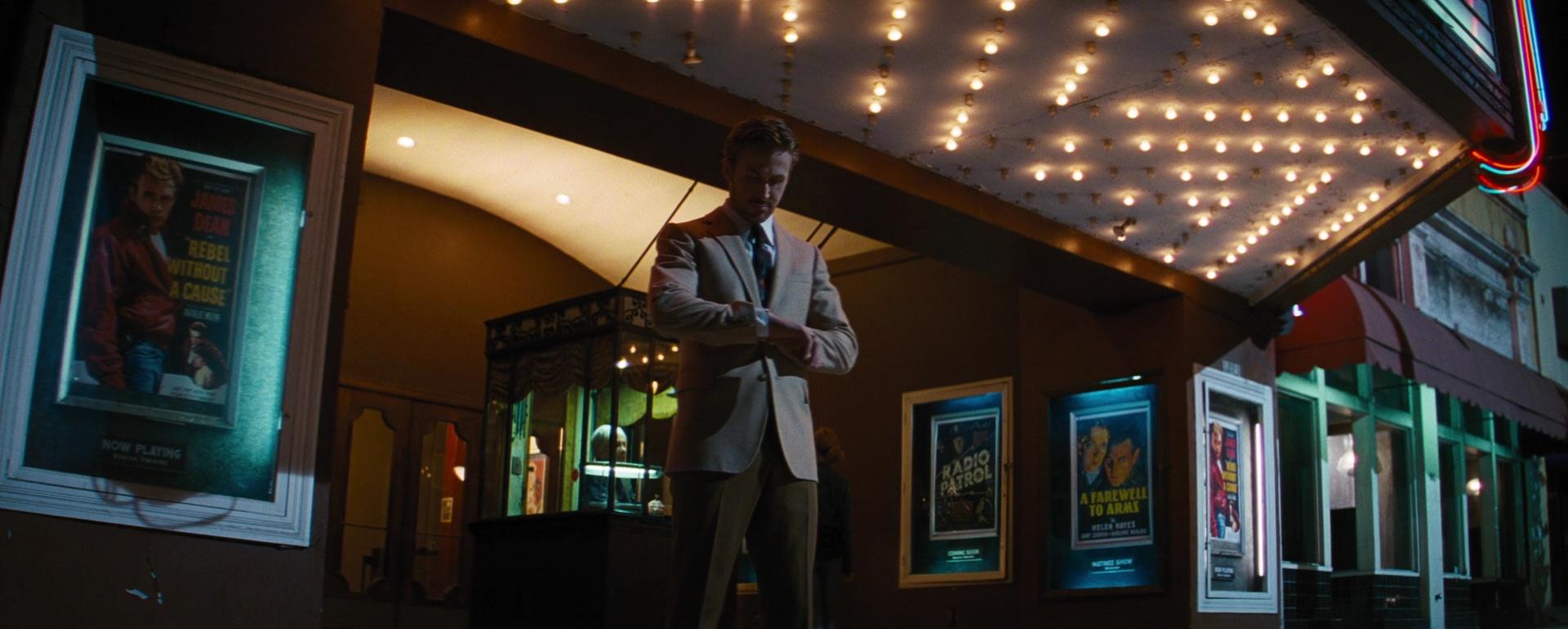 La La Land film still 5