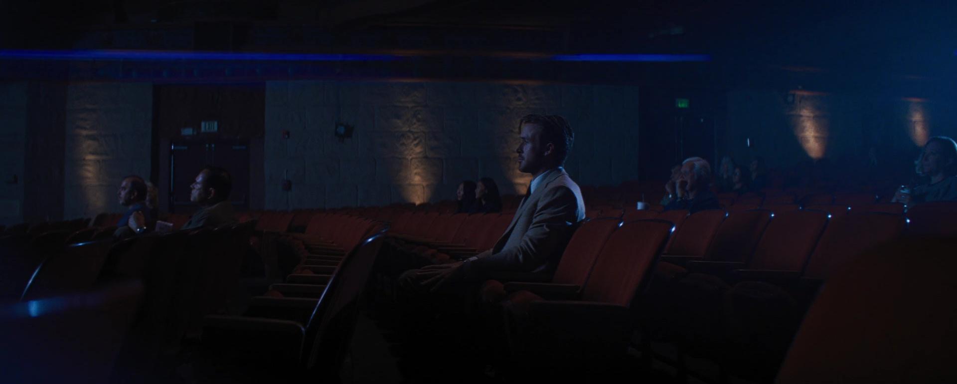 La La Land film still 6