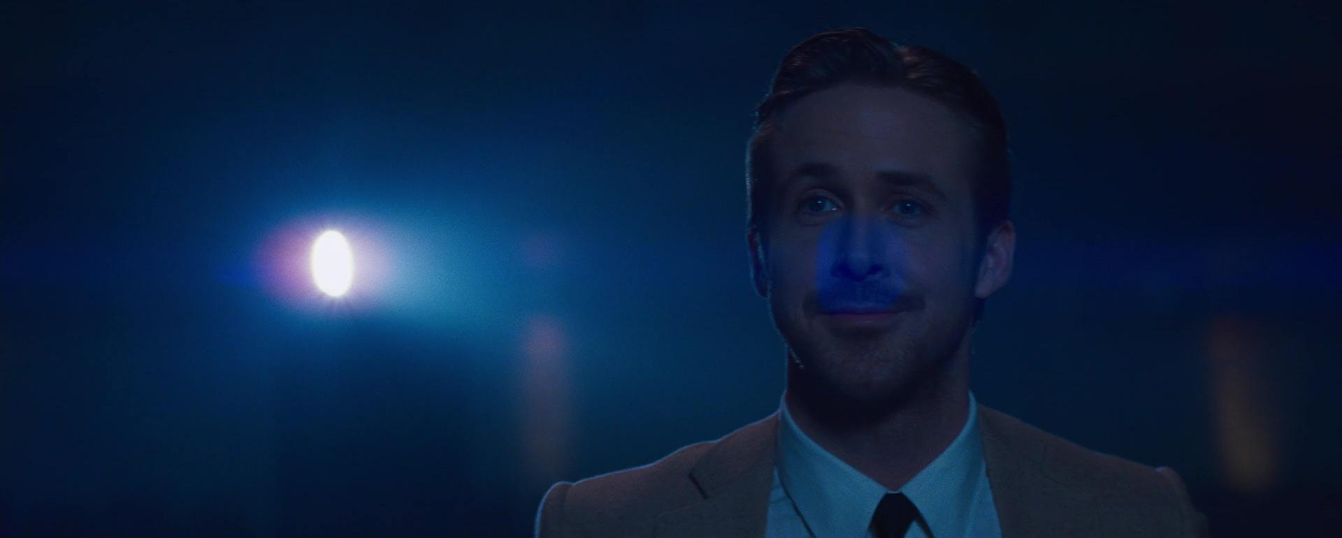 La La Land film still 9
