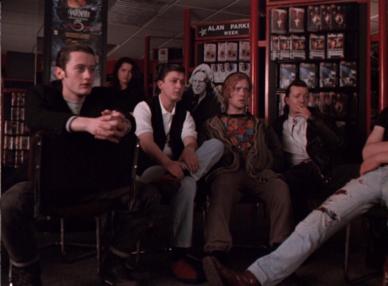 The Commitments film still 1