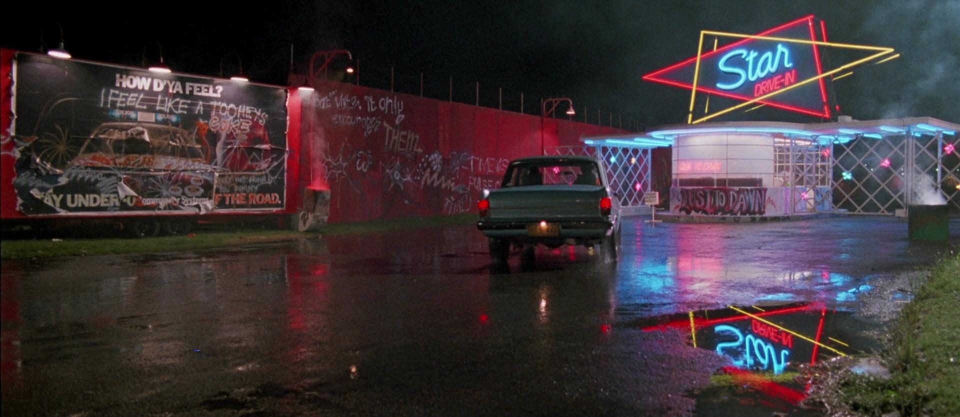 Dead End Drive-In film still 1
