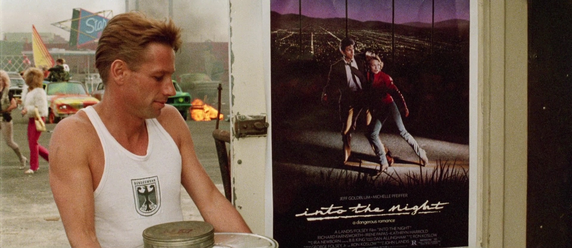 Dead End Drive-In film still 13