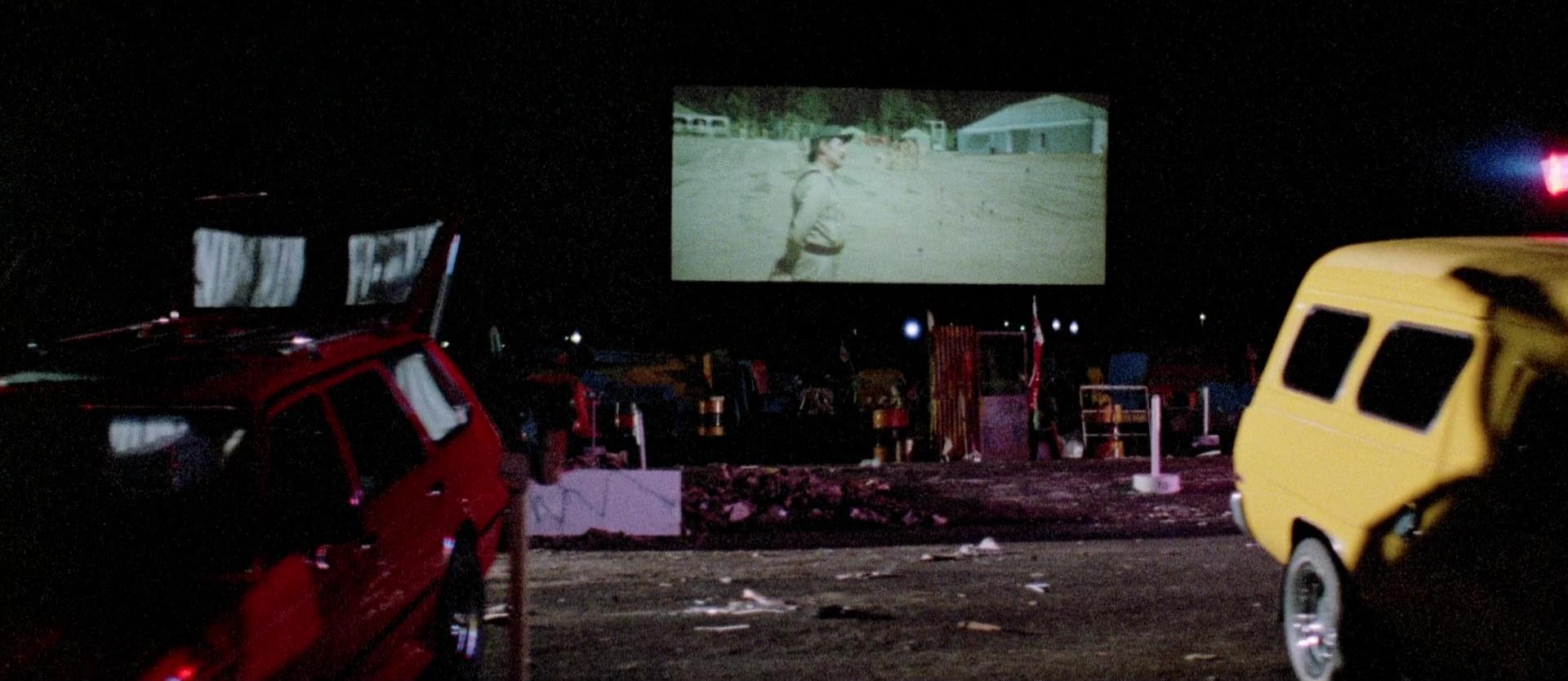 Dead End Drive-In film still 3