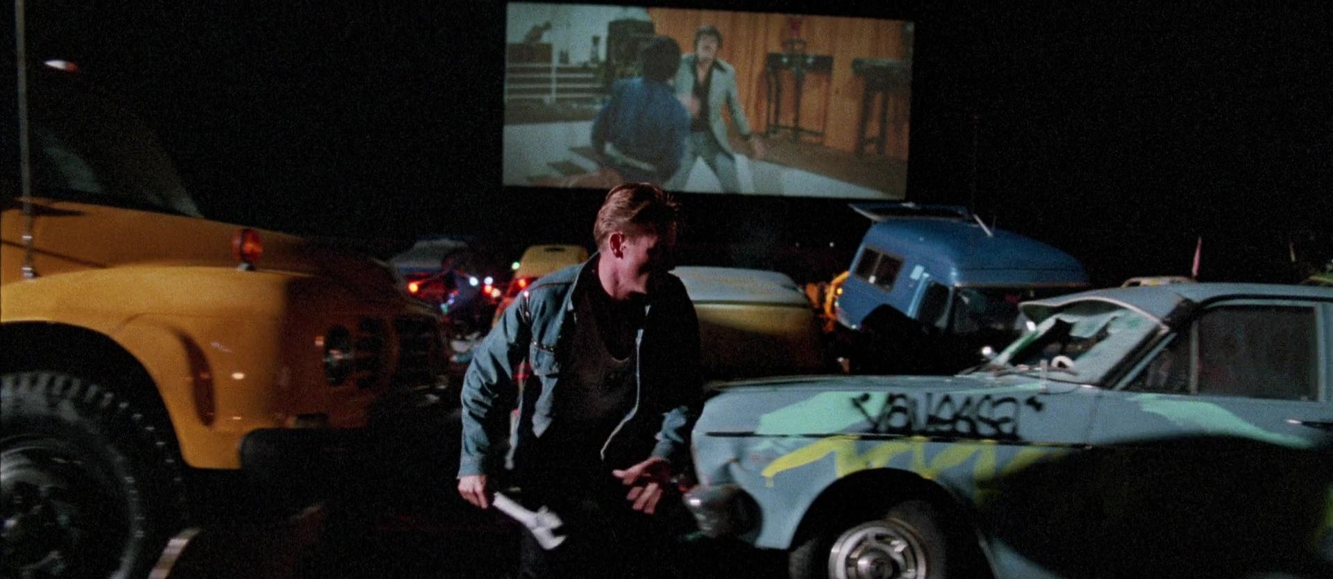 Dead End Drive-In film still 9
