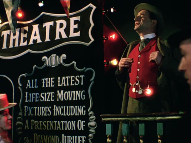 The Magic Box film still 1