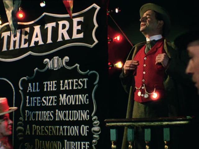 The Magic Box film still 1