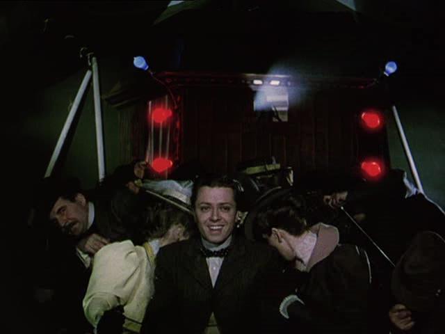 The Magic Box film still 10