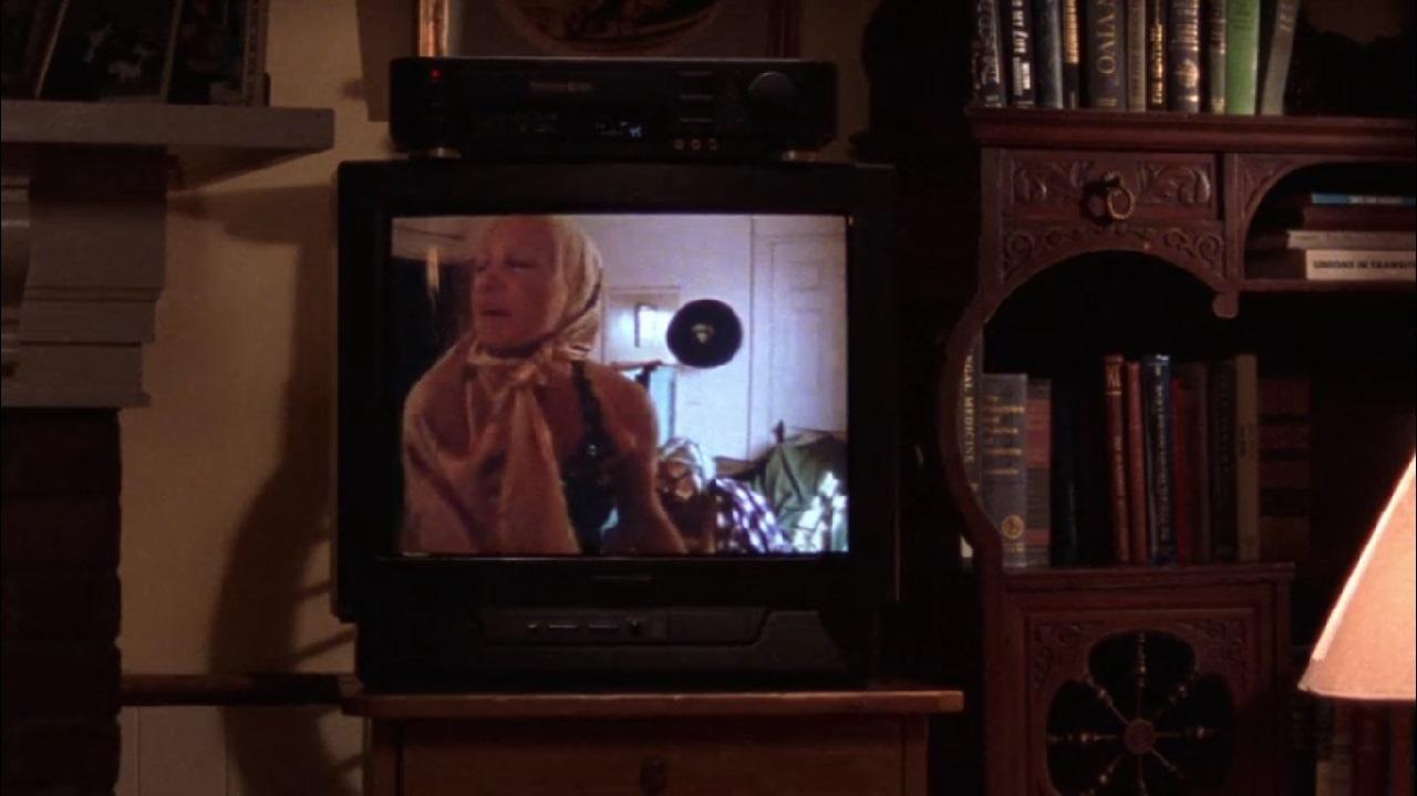 Gilmore Girls film still 11