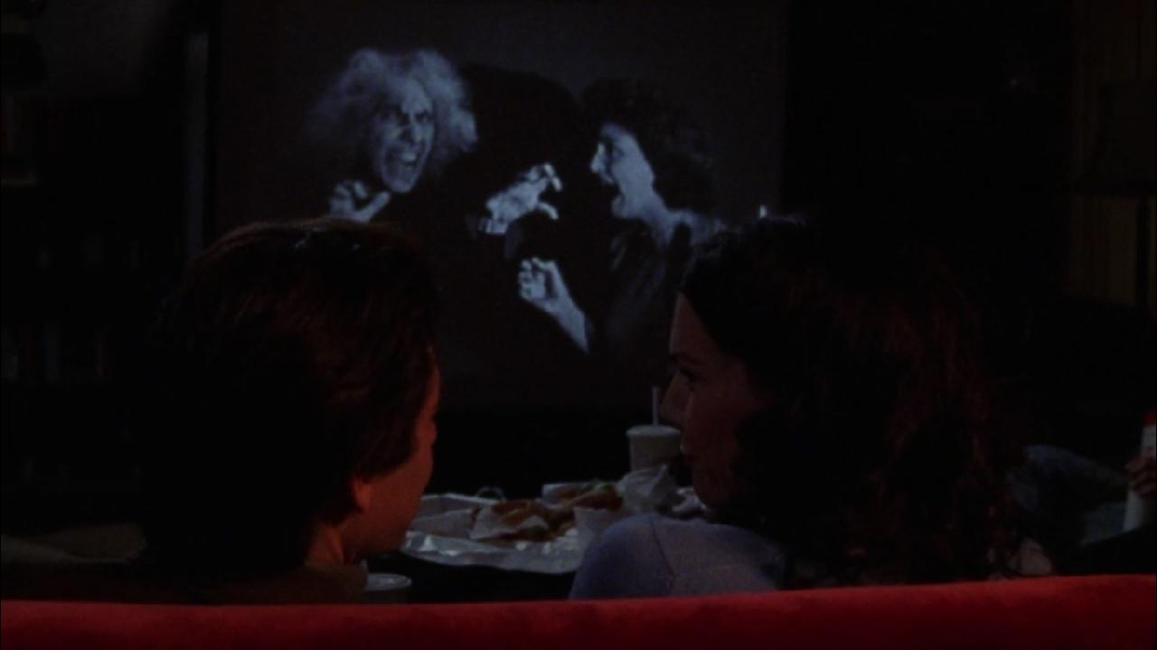 Gilmore Girls film still 3