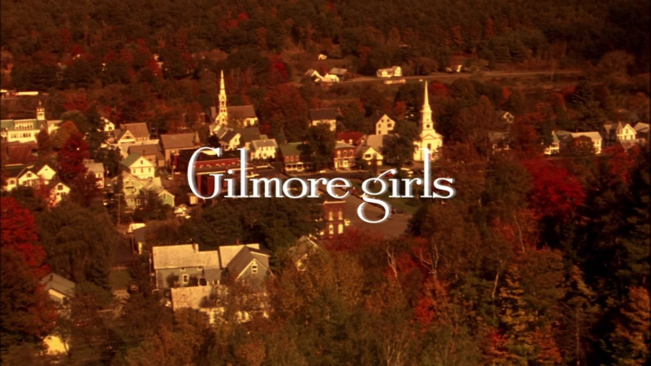 Gilmore Girls film still 41