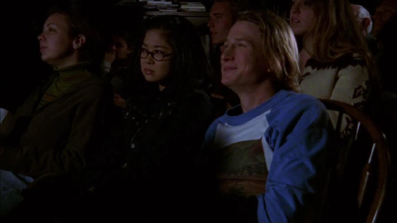 Gilmore Girls film still 5