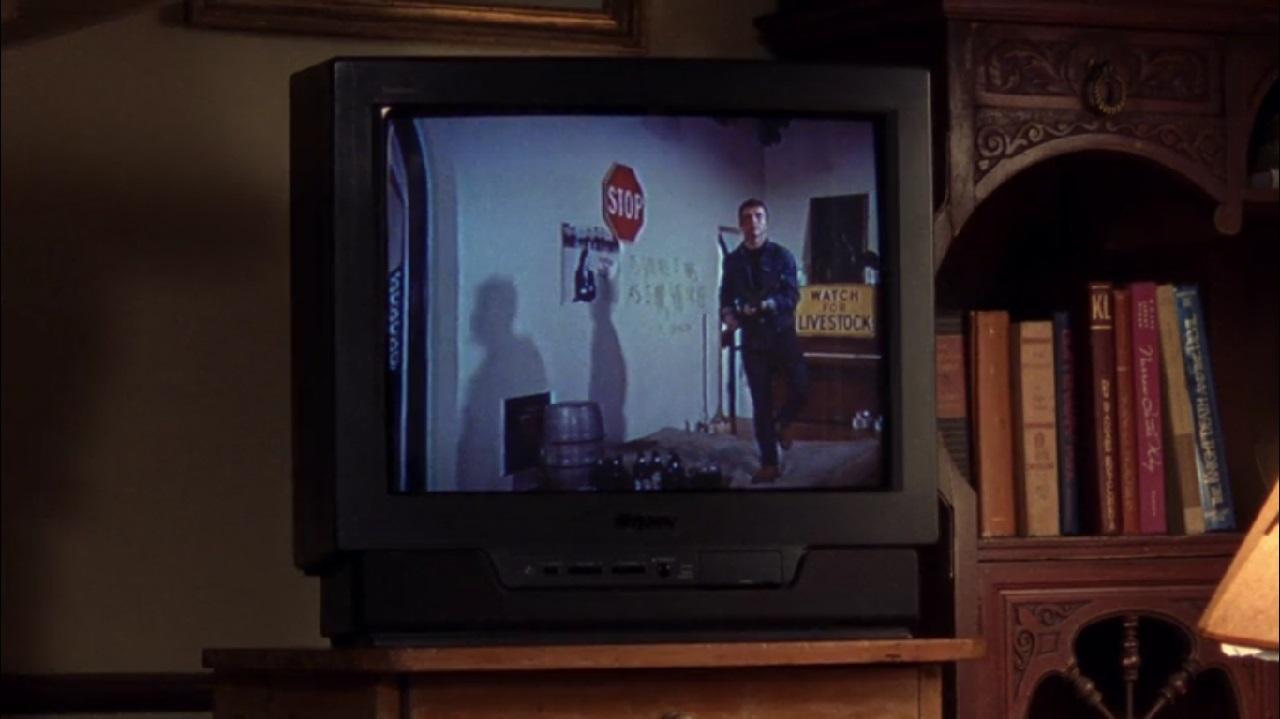 Gilmore Girls film still 9