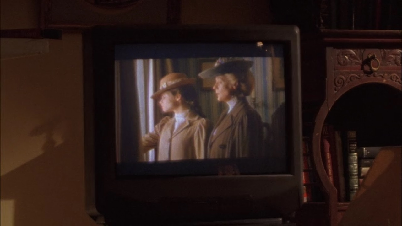 Gilmore Girls film still 19
