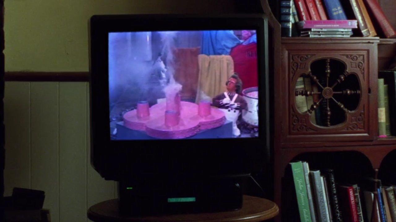 Gilmore Girls film still 2